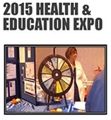 2015 Health and Education Expo