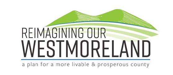 Reimagining our Westmoreland Logo