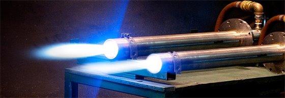 Westinghouse Plasma's Torches