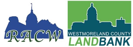 RACW and Land Bank Logo