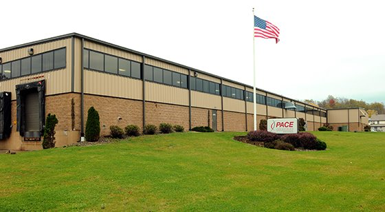 Pace Industries Airo Division