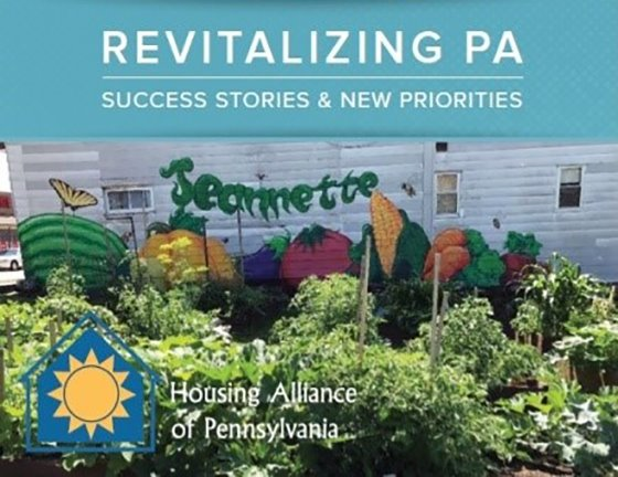 Housing Alliance of Pennsylvania