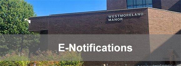 Westmoreland Manor Building