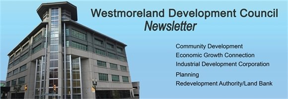 Westmoreland Development Council Newsletter