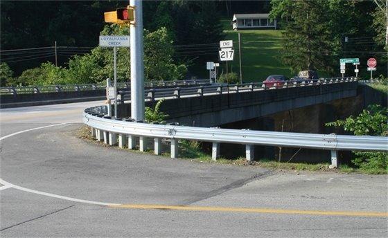 Loyalhanna Creek Road