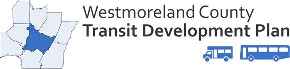 Westmoreland County Transit Development Plan