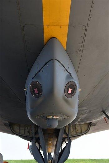 KC-135 T-model