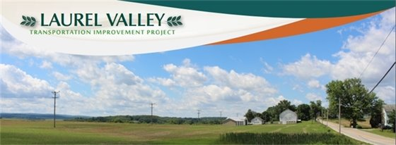 Laurel Valley Transportation Improvement Project