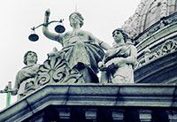 Scales-of-Justice-Westmoreland County Courthouse
