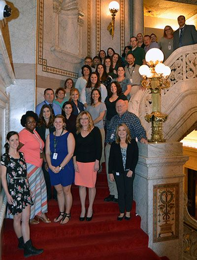 Westmoreland County Caseworkers