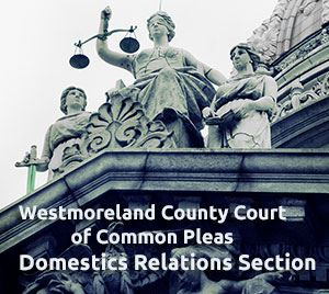 Westmoreland County Domestic Relations Office