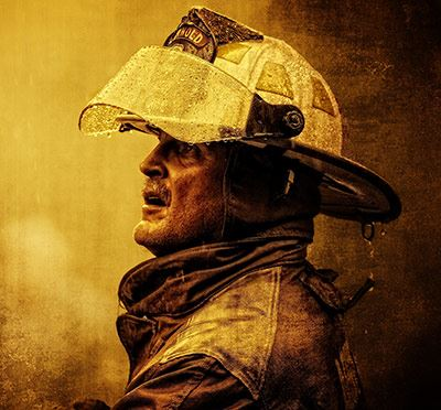 Firefighter profile