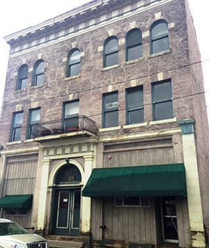 Property at 207 Main Street, Irwin, PA
