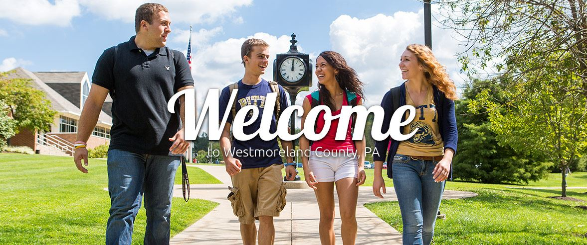 Westmoreland County, PA - Official Website | Official Website