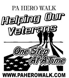 PA Hero Walk logo