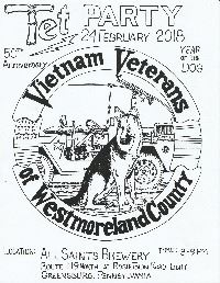 Tet 50th Anniversary flyer