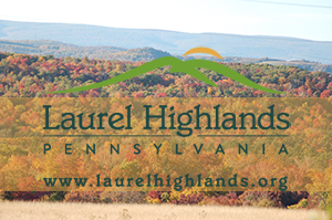 Laurel Highlands Logo