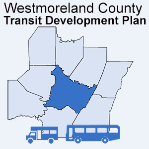 Westmoreland County Transportation Development Plan