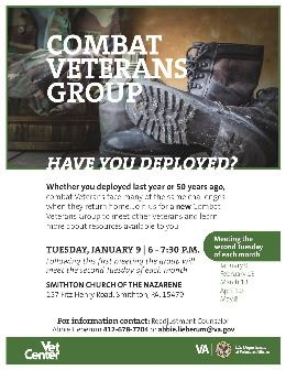 CombatVeteran_SupportGroup_VetCenter_flier