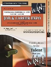 WANT Employer 2018