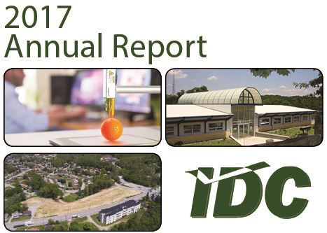2017 WCIDC Annual Report
