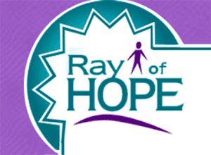 Ray of Hope logo