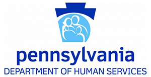 PA Department of Human Services Logo