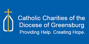 Catholic Charities Diocese of Greensburg Logo