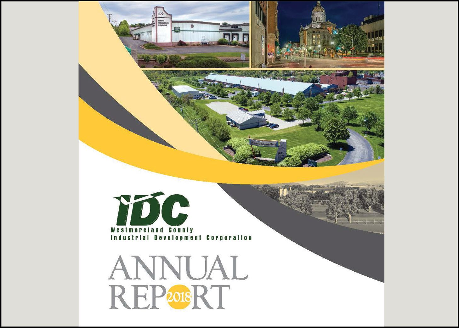 2018 WCIDC Annual Report