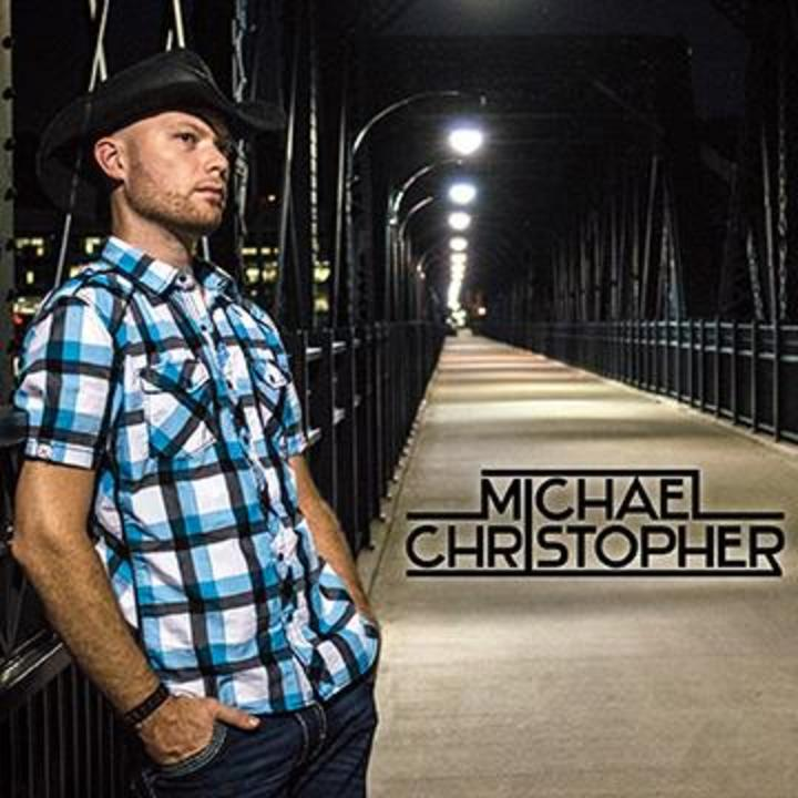 Michael Christopher Band promo photo