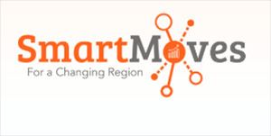 SPC SmartMoves Transportation Plan logo