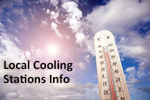 Extreme-Heat-Cooling-Stations-News