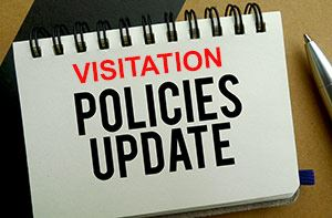 Visitation-Policy-Update