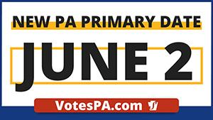 PA DOS-New-Primary-Date-June-2