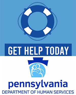 Get Help Today PA Department of Human Services