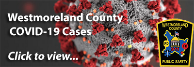 Westmoreland County COVID-19 Cases Link
