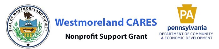 Westmoreland CARES Nonprofit Support Grant