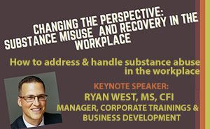Virtual Corporate Training for Substance Misuse and Recovery in the Workplace
