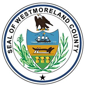 Westmoreland County Seal