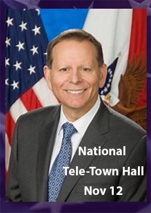 National Veterans Tele-Town Hall