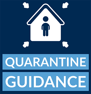 Quarantine Guidance
