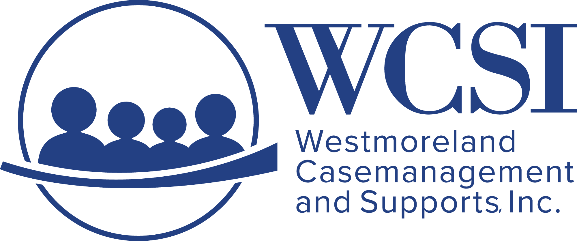 Westmoreland Case Managements and Support logo