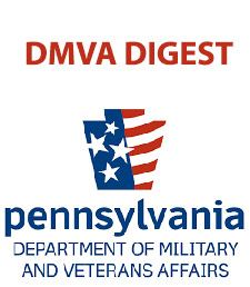 PA Department of Military and Veterans Affairs Digest