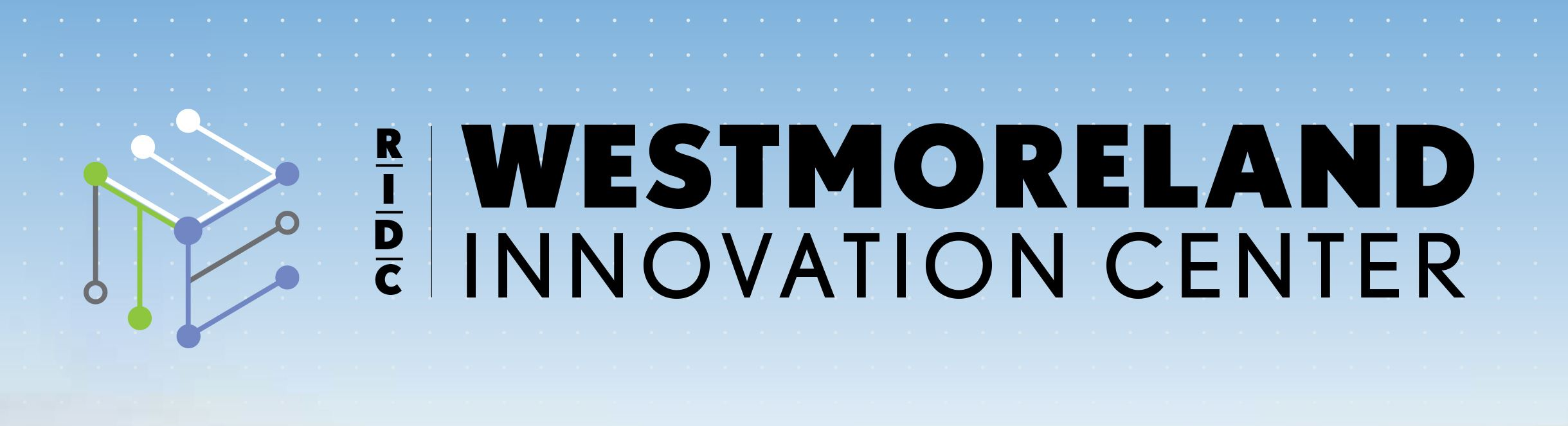 RIDC Westmoreland Innovation Center logo