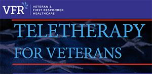 Teletherapy for Veterans