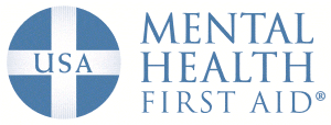 USA MH First Aid logo