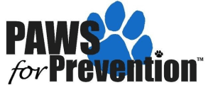 Paws for Prevention
