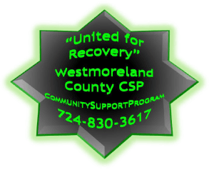 United for Recovery CSP image