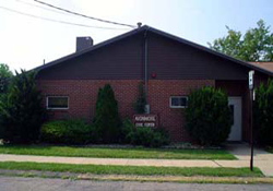 Avonmore Senior Center