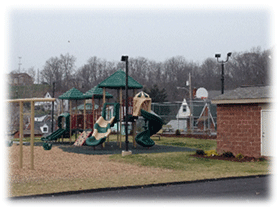 Youngwood Community Playground